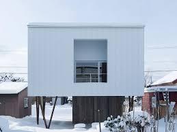 House Plans On Stilts by House On Stilts Inhabitat Green Design Innovation