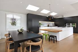 black and kitchen ideas black and white kitchen ideas chartwell
