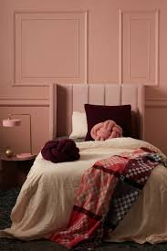 Designer Childrens Bedroom Furniture Pink Velvet Headboard Buy Designer Children S Furniture