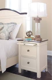 b62392 in by ashley furniture in beaumont tx two drawer night stand