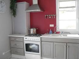 peinture pour cr馘ence cuisine couleur peinture meuble cuisine deco et collection et peinture pour