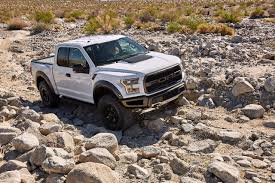 Ford Raptor Colors - ford f 150 raptor cross canada off road guide