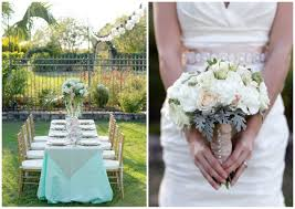 mint wedding decorations mint green wedding decorations wedding corners