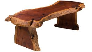 Home Furniture Tables Furniture Exciting Raw Wood Coffee Table For Home Furniture