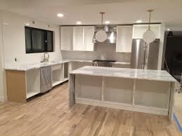 Custom Painted Kitchen Cabinets Diy Custom Kitchen Cabinets Withheart