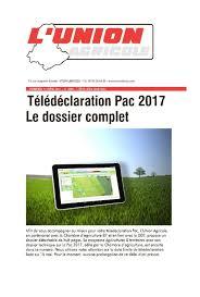 chambre agriculture 87 terre d actu journal d informations agricoles et rurales en limousin