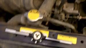 Armand Melanson Toyota Echo Broken Shifter Cable Fix Youtube