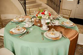 Mint Green Table Cloths Mint Green Tablecloth Soft Linen Fringed Tablecloth Or Scarf Mint