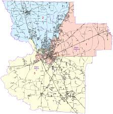 Valdosta Map Board Of Commissioners Lowndes County Ga Official Website
