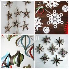keep home simple a collection of christmas crafts for your kiddos