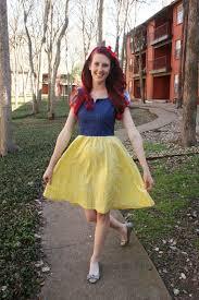 marie marie disney princess dress project snow white