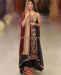 bridal wear for august vol 2 2014 pakistani clothes u0026 fashion