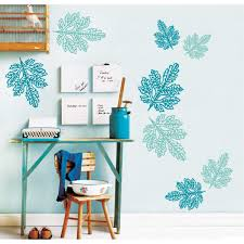 wall decals thewonderwalls colorful nordic wall stickers decals