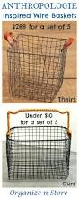 Metal Wire Storage Shelves Best 25 Wire Basket Ideas On Pinterest Wire Basket Decor