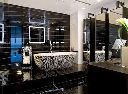 7 black decor 2017 black and white home decorating ideas 8