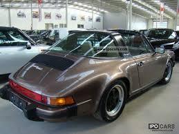 porsche targa 1980 1980 porsche 911 3 0 sc targa car photo and specs