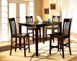 furniture delectable san diego pub height style dining room sets