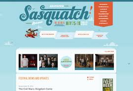 20 creative and inspiring event websites webdesigner depot