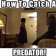 To Catch A Predator Meme - twinztv how to catch a predator ends in him getting