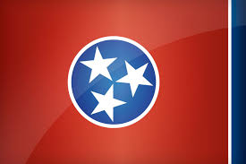 Flag Description Flag Of Tennessee Download The Official Tennessee U0027s Flag