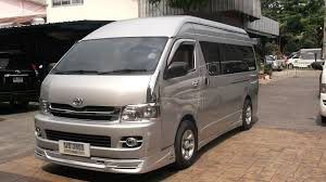 nissan urvan modification nissan urvan 2014 image 75