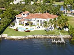 the 25 most expensive homes for sale in south florida