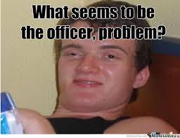Drunk Face Meme - when i get pulled over for being drunk by snoopi meme center
