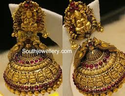 best 25 gold temple jewellery ideas on temple