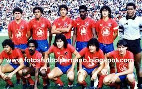 cholo sotil curiosidades del f fotos fútbol peruano peruanos en el mundo jorge olaechea y