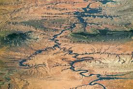 Lake Mead Map Why Filling Lake Mead First Is A Bad Idea U2014 Sinjin Eberle Coyote