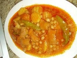 cuisine tunisienne cuisine tunisienne chmenka bil kircha sauce aux tripes el
