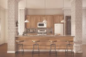 Natural Hickory Kitchen Cabinets Photo Gallery Page 1 Merillat
