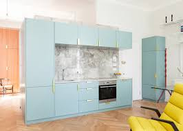 compact london flat gets adorable modern update curbed