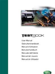 test book user manual fuse electrical compact disc