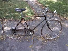 peugeot sport bike my former curbside classic 1972 schwinn collegiate sport