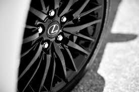 gunmetal lexus wheels lexus unveils the crafted line ahead of pebble beach the news wheel