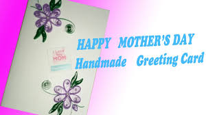 make awesome mothers day greeting cards for your lovely mom youtube
