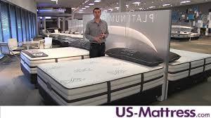 Comforpedic Gel Memory Foam Mattress Topper Bedroom Comfy Simmons Beautyrest Mattress For Best Mattress