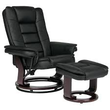 Swivel Reclining Armchair Recliners Trendy Swivel Recliner Chair Leather For House Hastac