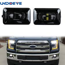 2015 f150 led fog lights undoeve ford f150 fog light 12v 30w led fog light for fords ranger