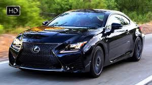 lexus rc sedan 2017 lexus rc f 467 hp 5 0 liter luxury sport coupe exterior