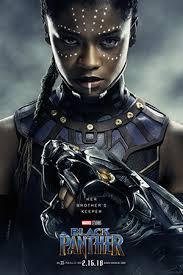 Black Panther Black Panther Disney