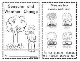 38 best elementary science seasonal changes images on pinterest