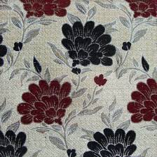 And Black Fabric For Curtains Miran Floral Curtains Fabric By Curtains Fabx