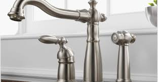 Kitchen Faucet Replacement Kitchen Stunning Delta Kitchen Faucet Parts List 82 About Hd