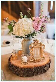 decorated mason jars for weddings