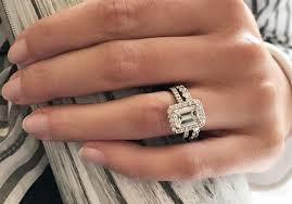 neil emerald cut engagement rings ring emerald cut engagement rings beautiful emerald