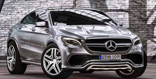 glc mercedes 2014 mercedes glc coupe green lighted for production
