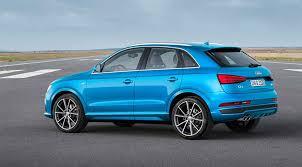 audi q3 wheelbase facelift for audi q3 2015 by car magazine