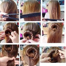 hair bun maker vizella hair bun maker 1 1 free velinni
